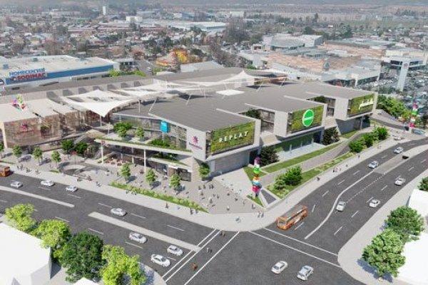 """ARTÍCULO: """"Familia Cantergiani impulsa el retailtainment en expansión de mall en Quilicura"""""""