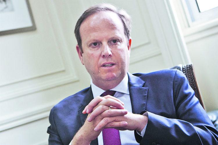 """ARTÍCULO: """"¿Más competencia para Transbank? Scotiabank evalúa lanzar su propia red de adquirencia"""""""