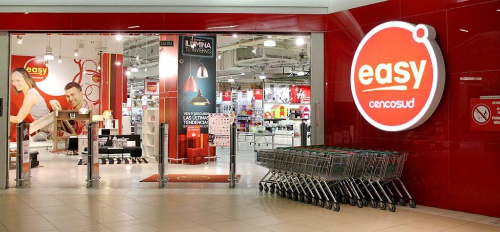 """ARTÍCULO: """"Easy logra 100% de tiendas con click and collect y saca dividendos de nueva estrategia"""""""