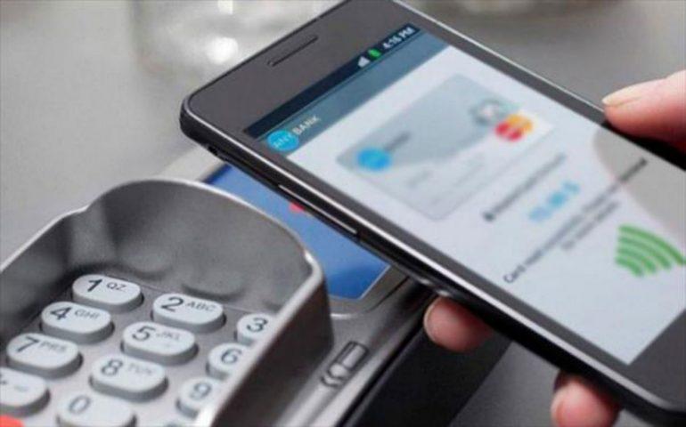 """ARTÍCULO: """"Ripley lanzará aplicación para pagar con el teléfono en sus tiendas"""""""