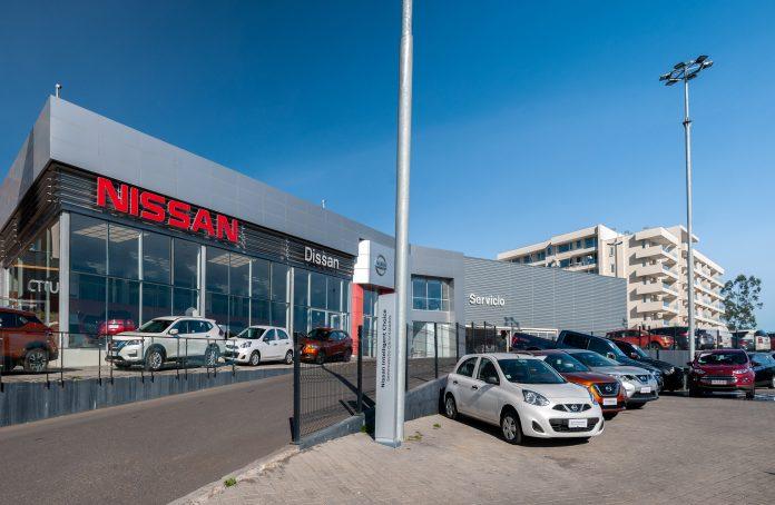 """ARTÍCULO: """"Nissan inicia venta de autos seminuevos en Chile con las mismas garantías de un cero kilómetro"""""""