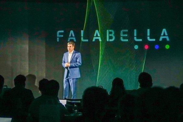 """ARTÍCULO: """"Falabella pone foco en mejora logística y lanzará aplicación de última milla"""""""
