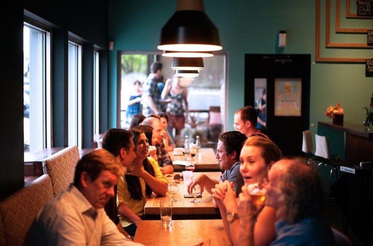 """ARTÍCULO: """"Casual dining y Fast casual: el nicho que mueve a los millennials """""""