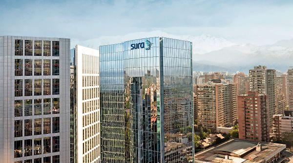 """ARTÍCULO: """"El nuevo impulso que Sura le dará a su negocio de seguros en Chile"""""""