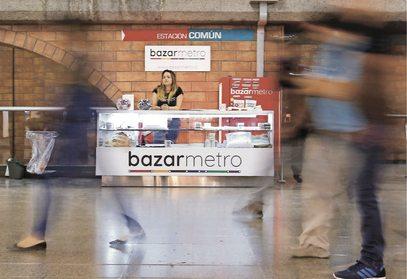 """ARTÍCULO: """"Tienda de productos del Metro abrirá su segundo local y buscará entrar al retail"""""""