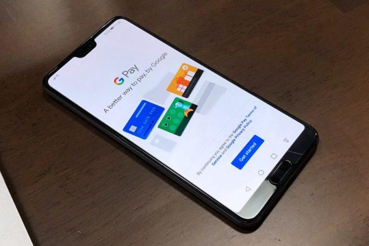 """ARTÍCULO: """"Bci cierra acuerdo para que clientes compren con Google Pay"""""""