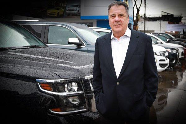 """ARTÍCULO: """"Expresidente de Forum asumió la cabeza de la financiera automotriz MundoCrédito"""""""