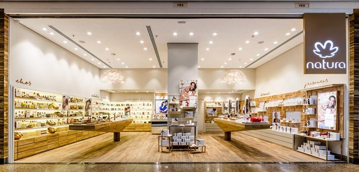 """ARTÍCULO: """"Natura sigue creciendo en retail con nuevas tiendas en Brasil y Chile"""""""