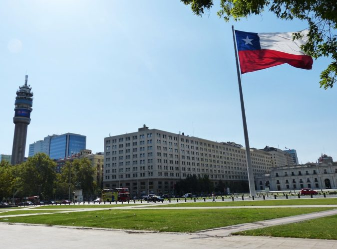 """ARTÍCULO: """"Portuguesa Fidelidade, los socios de Consorcio en Perú, preparan ingreso a el mercado seguros de Chile"""""""