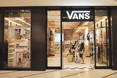 """ARTÍCULO: """"Forus distribuirá la marca de zapatillas y ropa Vans en Chile"""""""