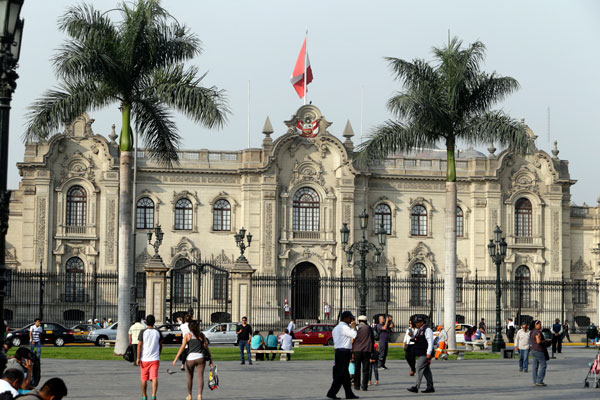 """ARTÍCULO: """"Plataforma chilena que reduce la cuota hipotecaria aterriza en Perú"""""""