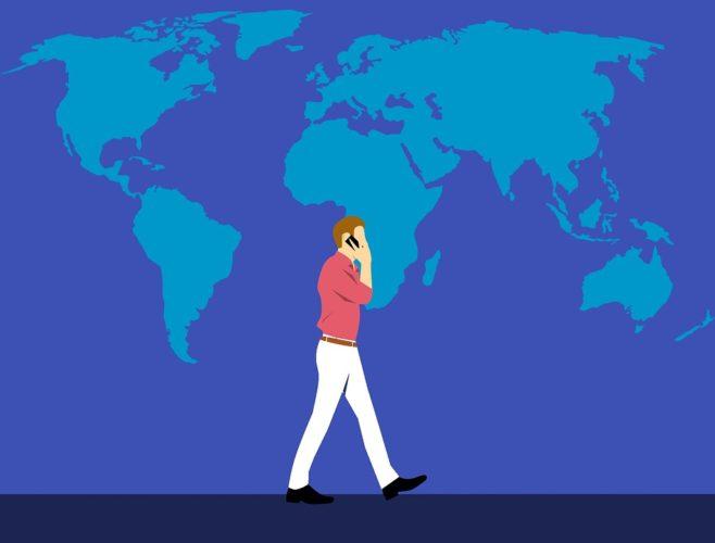 """ARTÍCULO: """"Mercosur acuerda eliminar el roaming en la telefonía móvil de sus países"""""""