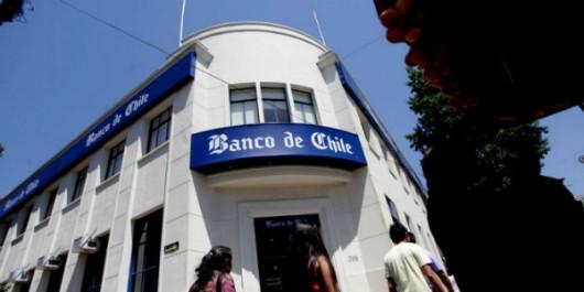 """ARTÍCULO: """"Banco de Chile tendrá sucursales más digitales hacia 2020"""""""