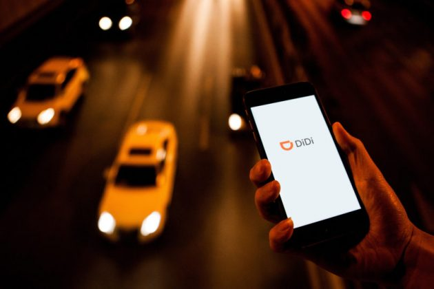 """ARTÍCULO: """"La agresiva estrategia de DiDi para destronar a Uber en el mercado nacional"""""""