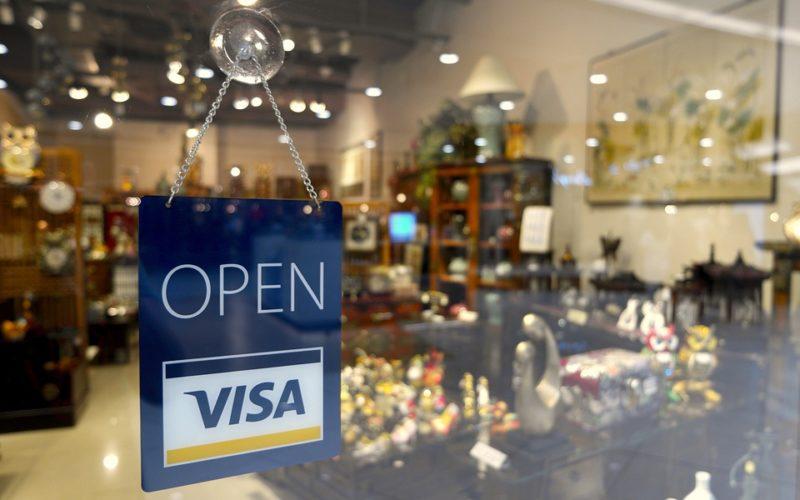 """ARTÍCULO: """"Visa detalla los cinco desafíos del nuevo sistema de medios de pago"""""""