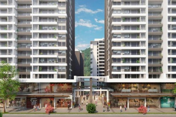 """ARTÍCULO: """"Luz verde para el mayor proyecto inmobiliario de Concepción"""""""