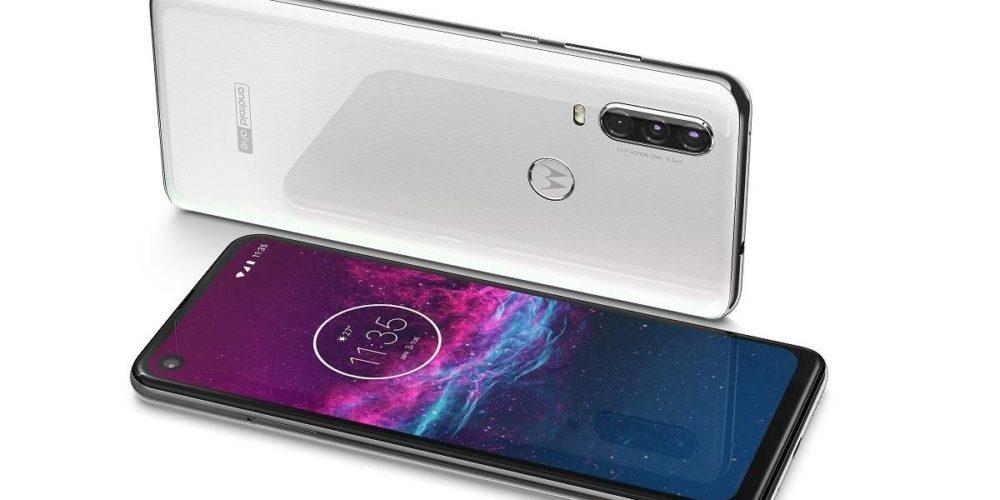 """ARTÍCULO: """"El Motorola One Action llegó a Chile, conoce su precio oficial y dónde adquirirlo"""""""