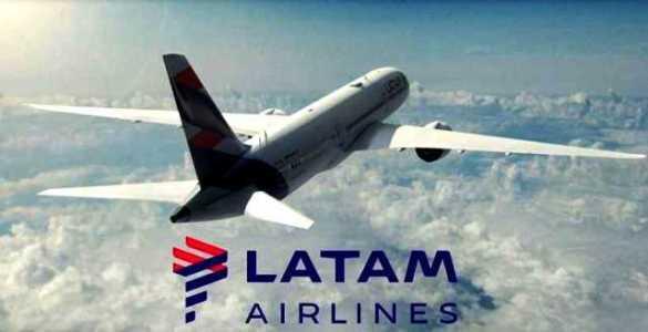 """ARTÍCULO: """"Latam lanza rebaja histórica de pasajes a 91 destinos nacionales e internacionales"""""""