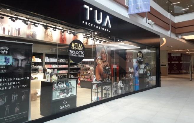 """ARTÍCULO: """"Cadena de belleza Tua ahora en Mall Barrio Independencia"""""""