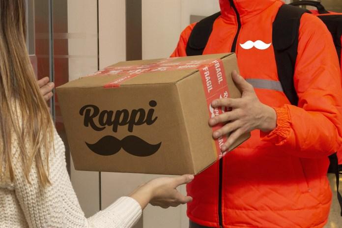 """ARTÍCULO: """"Rappi lanzó servicio de mensajería exclusivo para empresas llamado RappiEntrega"""""""
