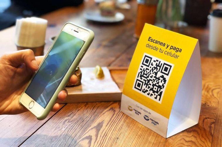 """ARTÍCULO: """"Mercado Libre lanza código QR en sistema de medios de pago"""""""