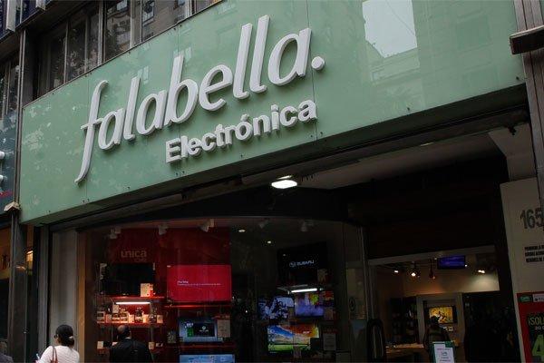 """ARTÍCULO: """"Falabella.com es premiado a nivel latinoamericano como líder del ecommerce en retail"""""""