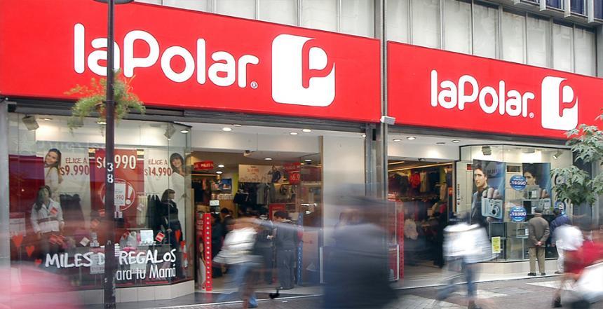 """ARTÍCULO: """"La Polar avanza en capitalización y apunta a nuevas aperturas de tiendas"""""""