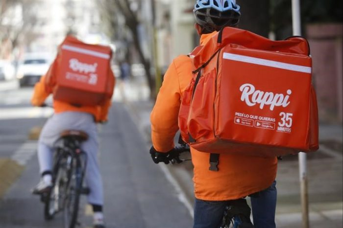 """ARTÍCULO: """"Rappi aclara: """"Consumidores no son responsables de accidentes de rappitenderos"""""""""""