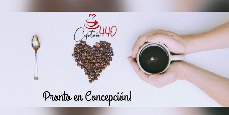 """ARTÍCULO: """"Cafetería 440» de Concepción prepara apertura y empleará a jóvenes con síndrome Down"""""""