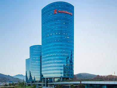 """ARTÍCULO: """"A un año de la fusión con BBVA, Scotiabank anuncia plan para convertirse en un banco digital"""""""