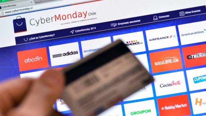 """ARTÍCULO: """"Cyber Monday se adelanta a octubre para no impactar ventas de Navidad"""""""