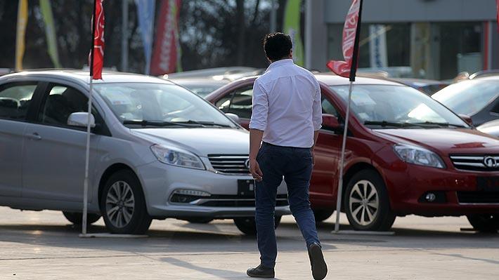 """ARTÍCULO: """"Financieras automotrices les ganan a los créditos de consumo"""""""