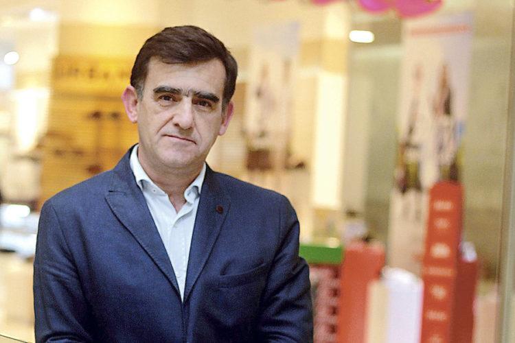 """ARTÍCULO: """"Gerente general de Bata Chile: """"Es un año malo para el retail, pero también un año de oportunidades"""""""""""