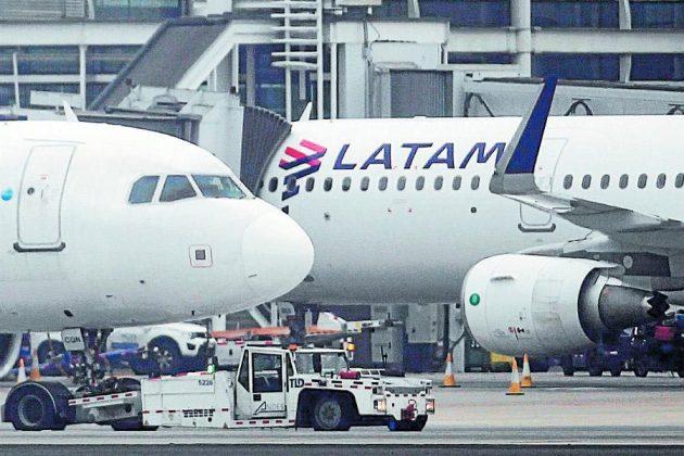 """ARTÍCULO: """"Latam Airlines lanza nuevas rutas a Europa a través de Finnair"""""""