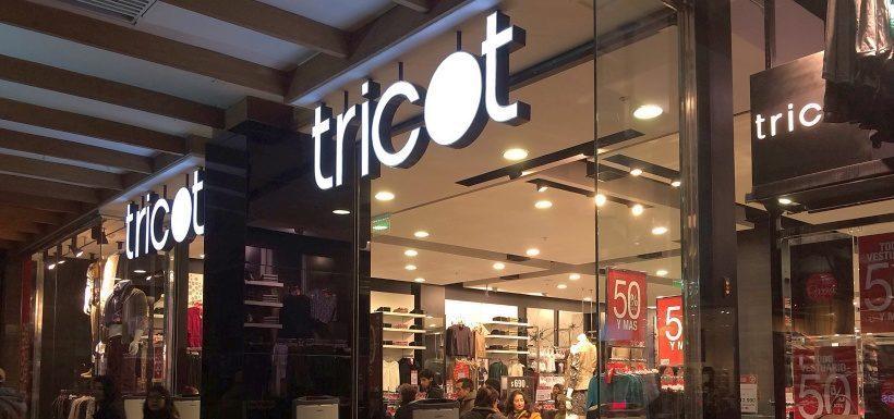 """ARTÍCULO: """"Tricot abre dos nuevas tiendas en el interior del país"""""""