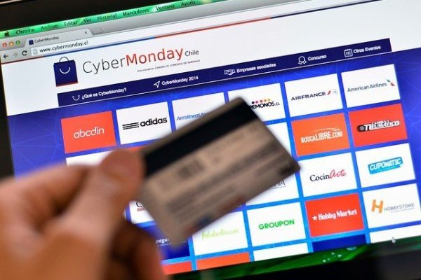 """ARTÍCULO: """"Comienza la batalla: ofertas de hasta 70% ofrecerán las marcas en el CyberMonday2019"""""""