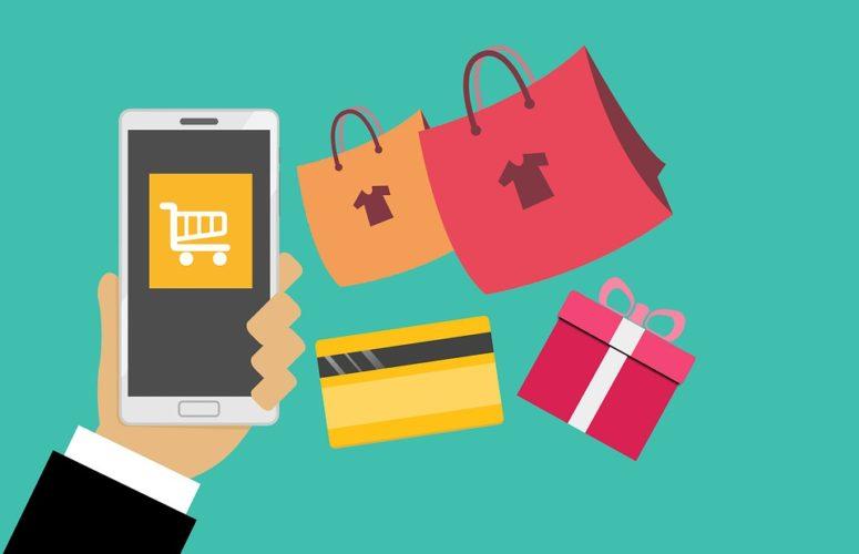 """ARTÍCULO: """"Cyber Monday supera con lo justo la meta de ventas, pero el e-commerce hará un aporte récord a la economía"""""""