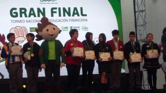 """ARTÍCULO: """"Falabella Financiero realizó torneo de educación financiera"""""""