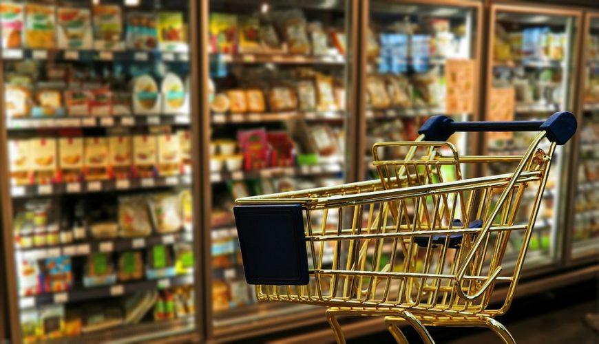 """ARTÍCULO: """"Aplicaciones última milla impulsan alza en ventas online de supermercados"""""""