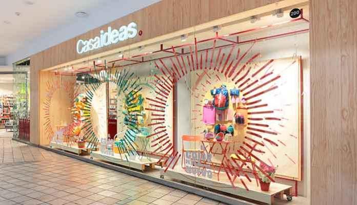 """ARTÍCULO: """"Casaideas sumará su cuarta tienda colombiana"""""""