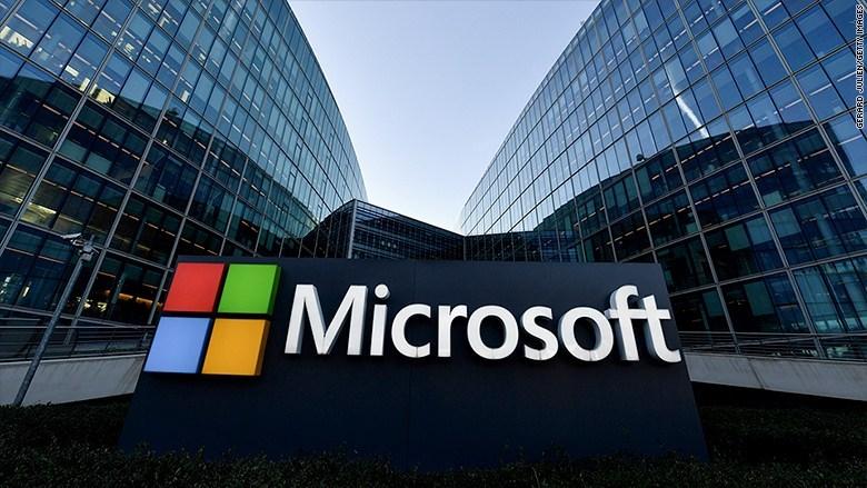 """ARTÍCULO: """"Microsoft aumenta sus ganancias 21% durante tercer trimestre 2019"""""""