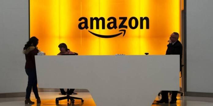 """ARTÍCULO: """"Amazon anuncia millonaria inversión en nuestro país"""""""