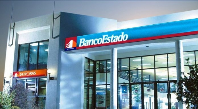 """ARTÍCULO: """"Banco Estado ofrece rebaja en tasas para «empresas en situación de emergencia»"""""""