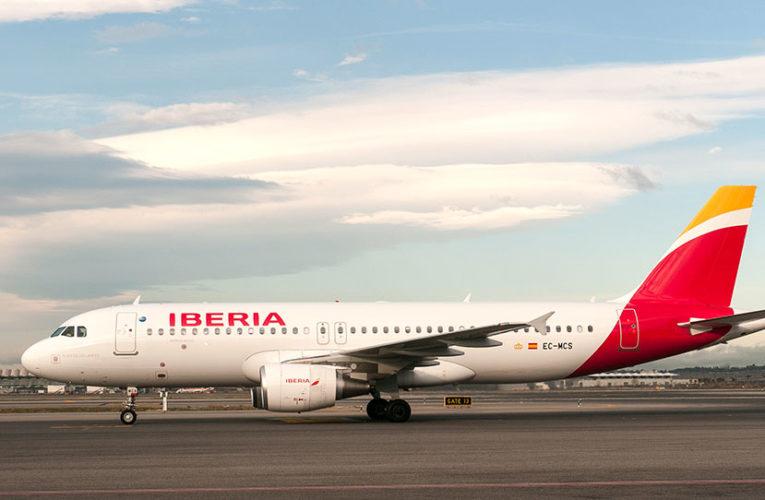 """ARTÍCULO: """"Iberia realiza hace millonaria inversión para adquirir Air Europa y ganar el mercado de América Latina"""""""