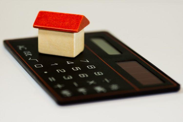 """ARTÍCULO: """"Tasas de créditos hipotecarios se desploman a nuevo mínimo histórico"""""""