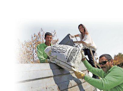 """ARTÍCULO: """"Servicios de recolección de residuos y reciclaje se profesionalizan: opciones a domicilio desde $1.800"""""""