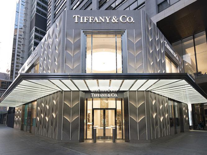 """ARTÍCULO: """"Nace un gigante del lujo: matriz de Louis Vuitton compra Tiffany por US$ 16.600 millones"""""""