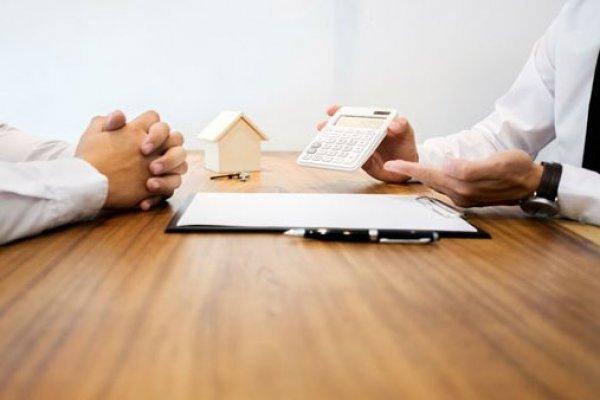 """ARTÍCULO: """"Tasa de interés para créditos hipotecarios se aleja de su mínimo histórico"""""""