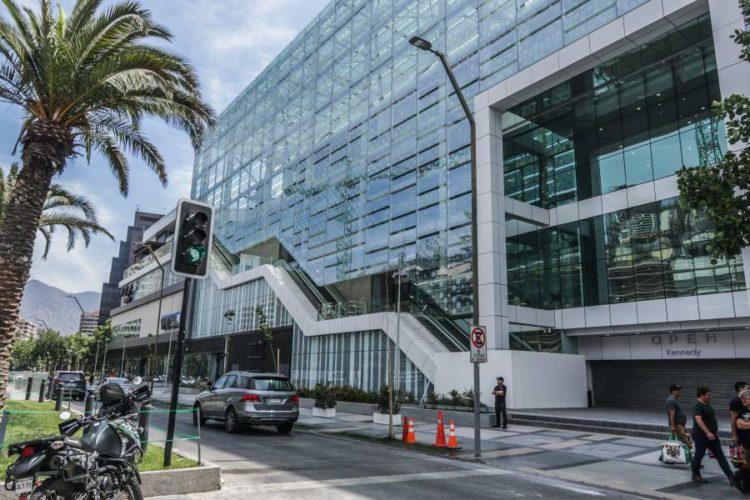"""ARTÍCULO: """"Open Kennedy, de Falabella, abre hoy sus puertas y suma competencia en el sector Oriente"""""""