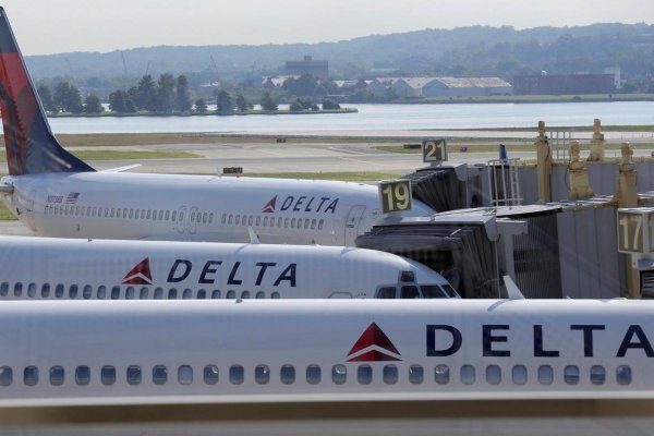 """ARTÍCULO: """"Ya es oficial: Delta declara exitosa OPA por Latam tras recibir aceptaciones por el equivalentes al 86,61% de las acciones"""""""